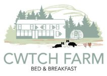 Cwtch Farm Bed and Breakfast