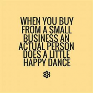 Happy Dance Quote